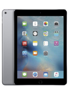 Apple iPad Air 2 Wi-Fi 128Gb Space Gray