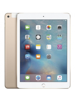 Apple iPad Air 2 Wi-Fi 4G 128Gb Gold