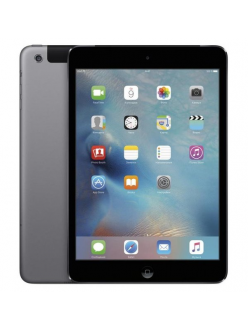 Apple iPad mini 2 Wi-Fi 4G 16Gb Space Gray