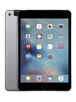 Apple iPad mini 4 Wi-Fi 4G 64Gb Space Gray