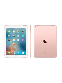 Apple iPad Pro 9.7 Wi-Fi 4G 128Gb Rose Gold