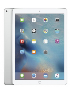 Apple iPad Pro Wi-Fi 4G 128Gb Silver