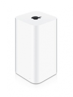 Apple Airport Time Capsule 2TB ME177