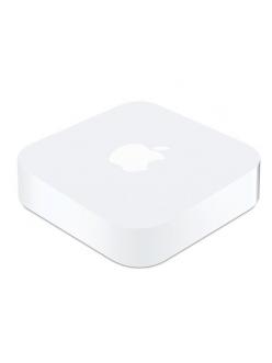 Базовая станция Apple  AirPort Express (Wi-Fi) (MC414RS/A)