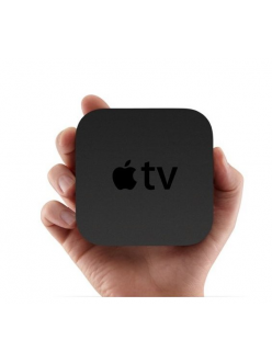 Медиаплеер Apple TV  (Wi-Fi) (MD199RS/A)