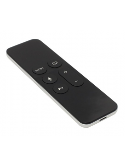 Пульт ДУ  Siri Remote (для Apple TV 4 Gen) (MG2Q2ZM/A)
