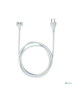 Кабель Apple power adapter extension cable (MK122Z/A)