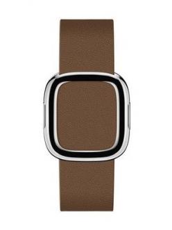 Ремешок Modern Buckle Brown for Apple Watch 38mm (MJ542/MJ552)