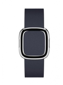 Ремешок Modern Buckle Midnight Blue for Apple Watch 38mm (MJ5A2/MJ5C2)