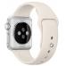 Ремешок Sport Band Antique White for Apple Watch 38mm (MLKU2)