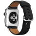 Ремешок Classic Buckle Black for Apple Watch 38mm (MLHG2)