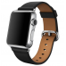 Ремешок Classic Buckle Black for Apple Watch 38mm (MLHG2)