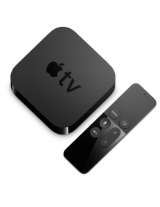Apple TV 4th generation 32Gb MGY52 Black