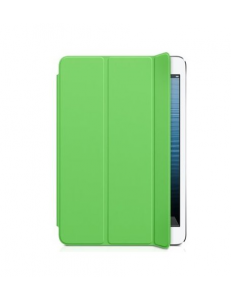 Чехол Apple Smart Cover Polyurethane Green (MD969) for iPad mini Retina