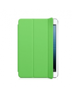 Чехол Apple Smart Cover Polyurethane Green (MD969) for iPad mini Retina