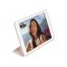 Чехол Apple Smart Case Leather Soft Pink (MGTU2) for iPad Air 2