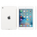 Чехол Apple Silicone Case White (MKLL2ZM/A) for iPad mini 4