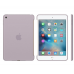 Чехол Apple Silicone Case Lavender (MLD62ZM/A) for iPad mini 4