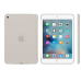 Чехол Apple Silicone Case Stone (MKLP2ZM/A) for iPad mini 4