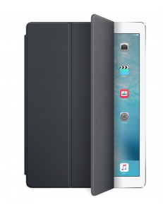 "Чехол Apple Smart Cover Charcoal Gray (MK0L2ZM/A) for iPad Pro 12.9"""