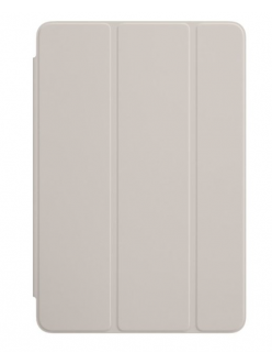 Чехол Apple Smart Cover Stone (MKM02ZM/A) for iPad mini 4