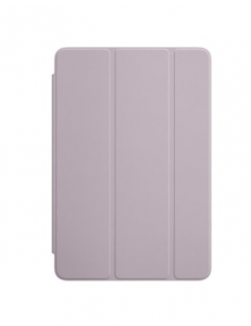 Чехол Apple Smart Cover Lavender (MKM42ZM/A) for iPad mini 4