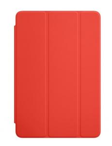 Чехол Apple Smart Cover Orange (MKM22ZM/A) for iPad mini 4