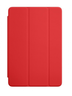 Чехол Apple Smart Cover (PRODUCT)RED (MKLY2ZM/A) for iPad mini 4