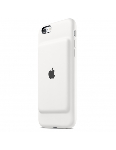 Apple iPhone 6 / 6s Smart Battery Case - White