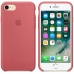 Apple iPhone 7 Silicone Case - Camellia