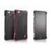 Чехол Element Case Sector Pro Black/Black (EMT-0003) for iPhone 6/6S
