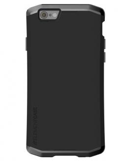 Чехол Element Case Solace II Black (EMT-322-101E-01) for iPhone 6 Plus/6S Plus