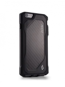 Чехол Element Case ION Black w/Carbon Fiber (EMT-0060) for iPhone 6 Plus/6S Plus