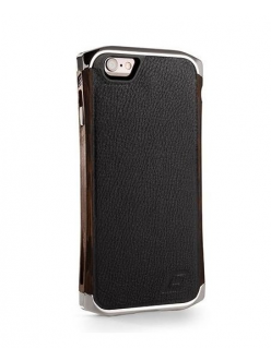 Чехол Element Case Ronin Ultra Luxe Rhodium (EMT-0156) for iPhone 6/6S