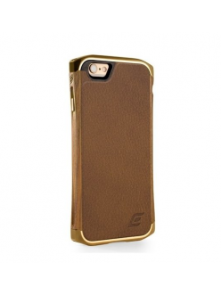Чехол Element Case Ronin Ultra Luxe Gold (EMT-0155) for iPhone 6/6S