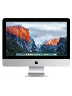 "Apple iMac 21,5"" MK442 Sivler"