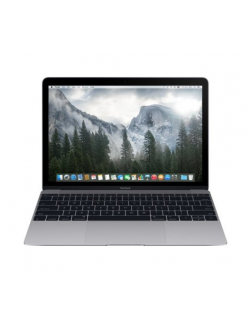 "Ноутбук Apple  MacBook 12"" Retina (MJY42UA/A)"