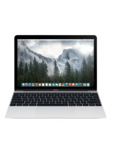 "Apple Macbook 12"" MF865 Silver"