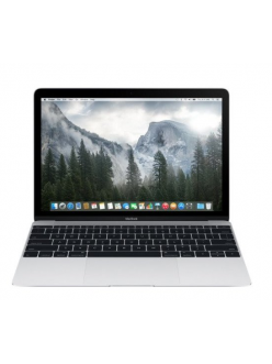 "Apple Macbook 12"" MF855 Silver (ru)"