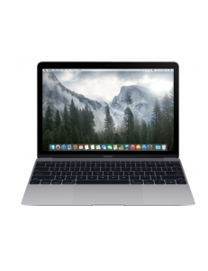 "Apple Macbook 12"" MJY32 Space Gray"