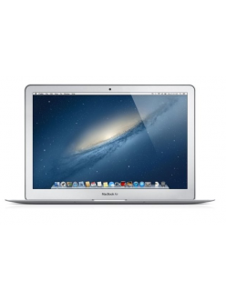 "Apple Macbook Air 11"" MJVP2 Silver"