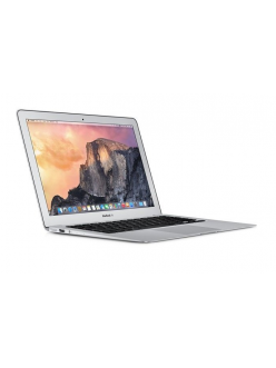 "Apple Macbook Air 13"" MJVG2 Silver (ru)"