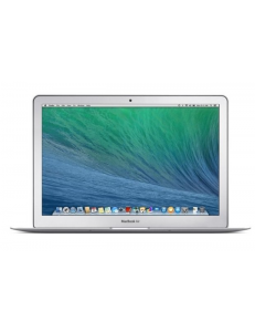 "Apple Macbook Air 13"" МD760b Silver (ru)"