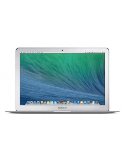 """Apple Macbook Air 13"""" МD760b Silver (ru)"""