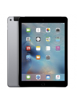 Apple iPad Air 2 Wi-Fi 4G 128Gb Space Gray