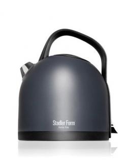 Электрочайник 3000 Вт STADLER FORM Kettle Five SFK 8800 Black