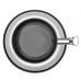 Электрочайник 2400 Вт STADLER FORM Kettle Six SFK 8888 Black