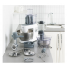 Кухонная машина Kenwood KHH 326 WH MultiOne