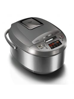 Мультиварка Redmond RMC-FM4520 Gray