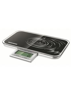 Кухонные весы Redmond RS-721 Black